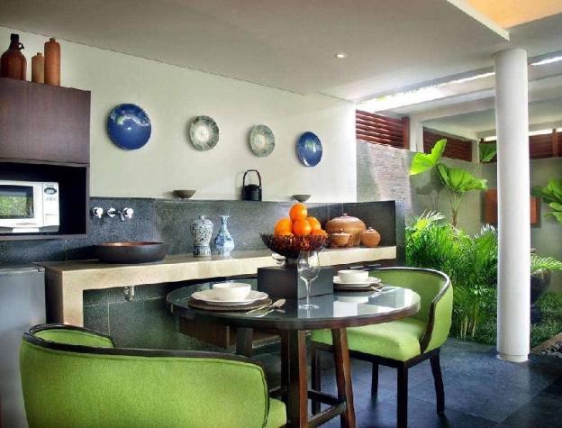 1BR Luxury Bedroom Villa & Romantics Dinner
