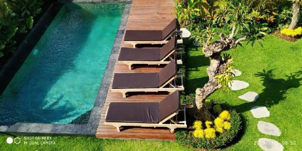 6BR Private Pool + Breakfast @Ubud