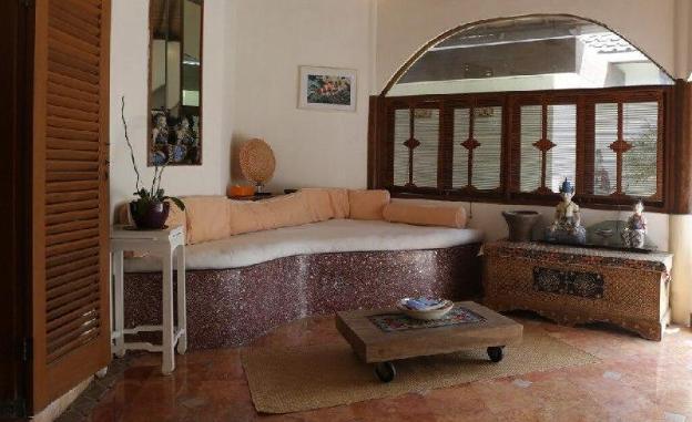 Peaceful 2 Bedrooms Villa in centre of Seminyak