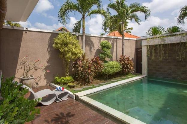 Canggu - Peaceful 1 Bedrooms, 5 Min Walk to Beach