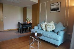 [カオタキアブ]アパートメント(60m2)| 1ベッドルーム/1バスルーム 1 Bedroom unit 4 STARS near sea night market