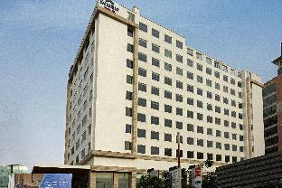 Фото отеля Fairfield by Marriott Lucknow