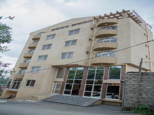 Home Town Addis Hotel