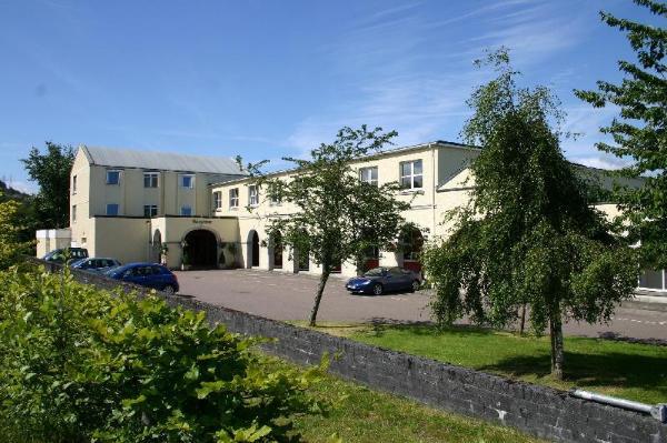 Ben Nevis Hotel & Leisure Club Fort William
