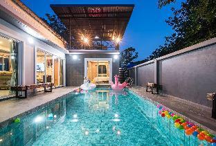 September D Pool Villa Home วิลลา 3 ห้องนอน 4 ห้องน้ำส่วนตัว ขนาด 70 ตร.ม. – บ่อฝ้าย