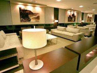Gran Hotel Cervantes by Blue Sea Malaga - Interior