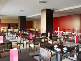 Gran Hotel Cervantes by Blue Sea Malaga - Coffee Shop/Cafe