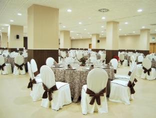 Gran Hotel Cervantes by Blue Sea Malaga - Ballroom