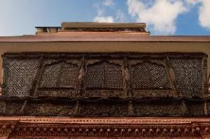 關於傳統舒適飯店 (Traditional Comfort)