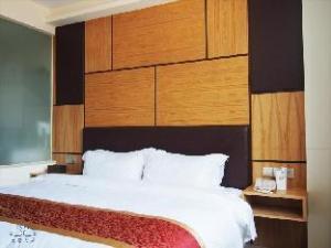 Xiamen Angel Bay Seaview Hotel