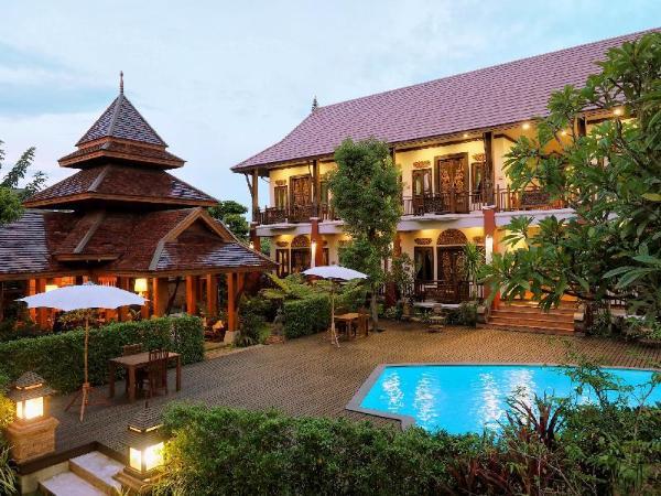 Amata Lanna Village Hotel Chiang Mai