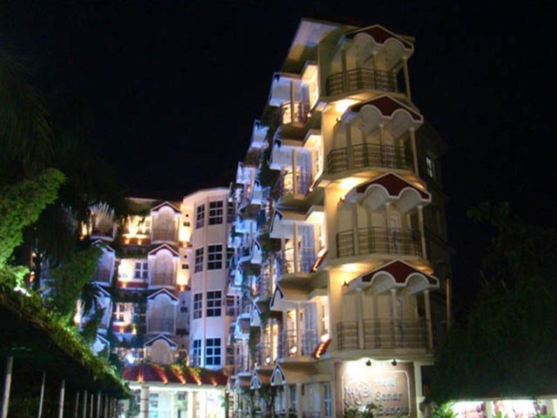 Hotel Sonar Bangla Tarapith