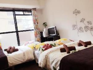 KR PN1 2Bed Apartment in Namba
