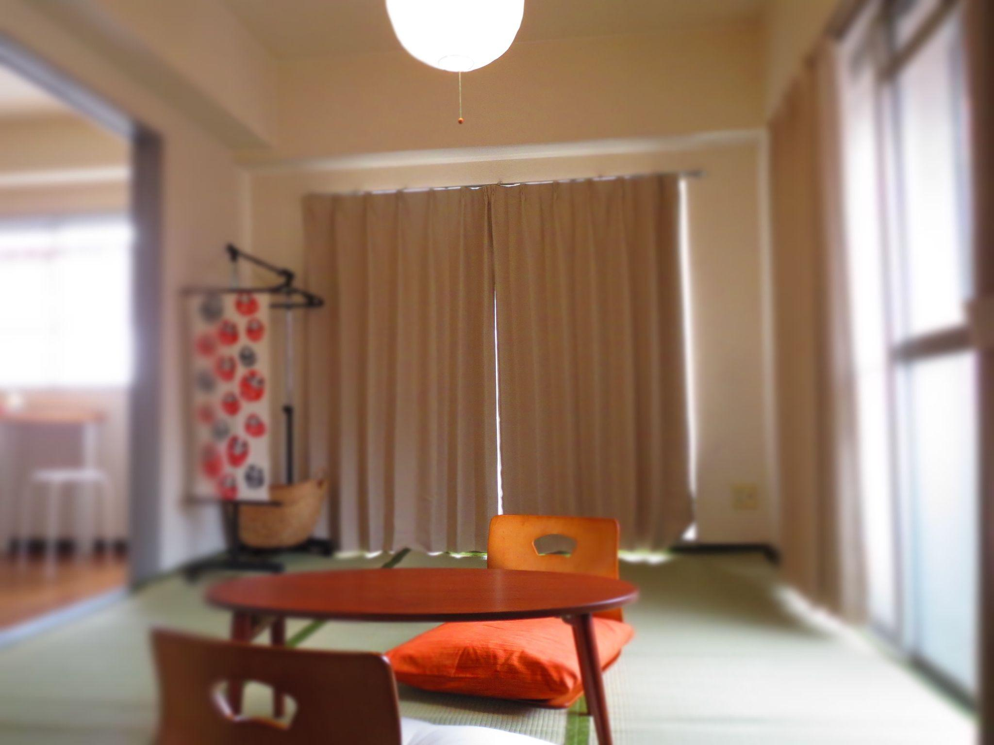 NEST Private Apartment Near Nagoya Castle