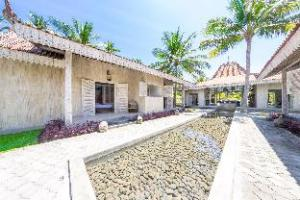 龙目岛加格罗旅馆 (Joglo House Lombok)