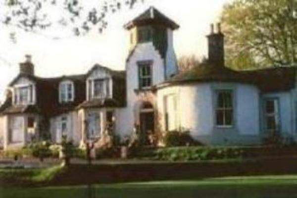 Glendruidh House Inverness