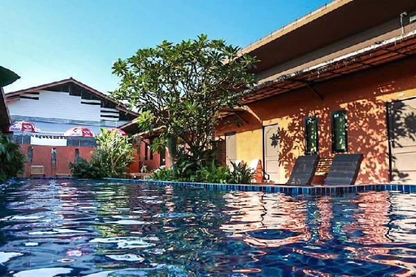 Sixpack Cottage Phuket