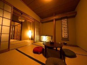 JQ Villa Machiya style in Kyoto