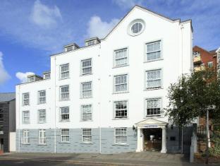 SACO Jersey - Merlin House - La Croix