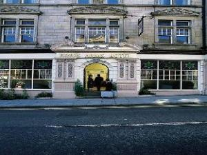 Información sobre The Royal King's Arms Hotel (The Royal King's Arms Hotel)