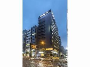 도미 인 프리미엄 도쿄 코덴마초  (Dormy Inn Premium Tokyo Kodenmacho)