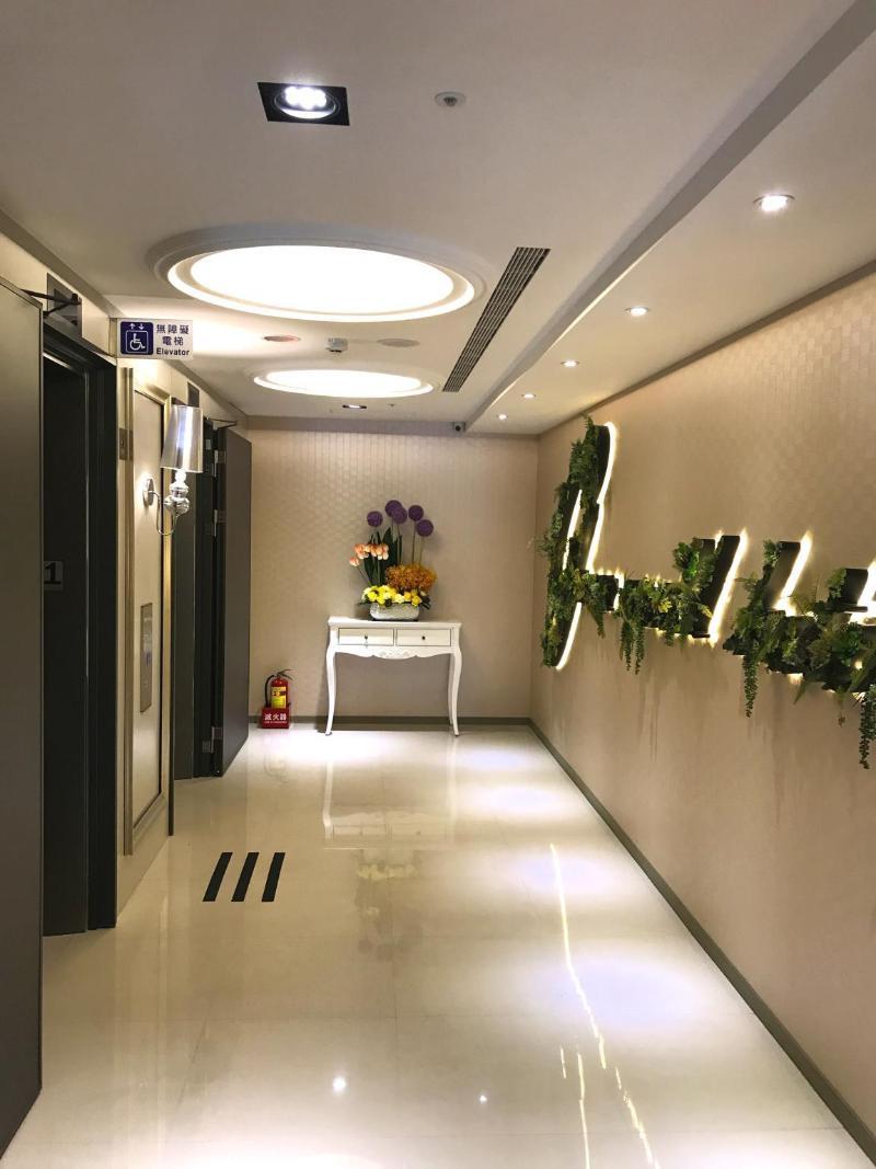 Green World Zhongxiao Hotel Taipei In Taiwan
