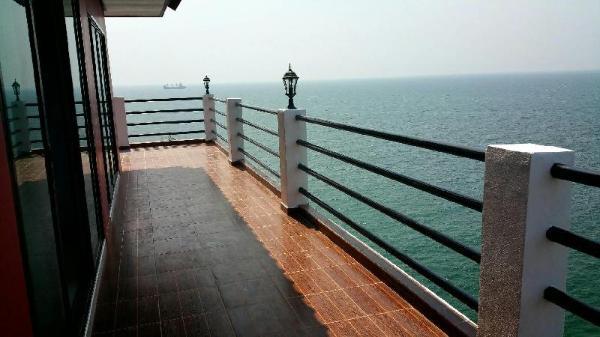 Oceanviewresort Chonburi