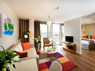 Fraser Place Canary Wharf Hotel - London Hotels