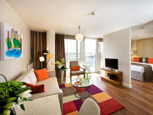 Fraser Place Canary Wharf Hotel London