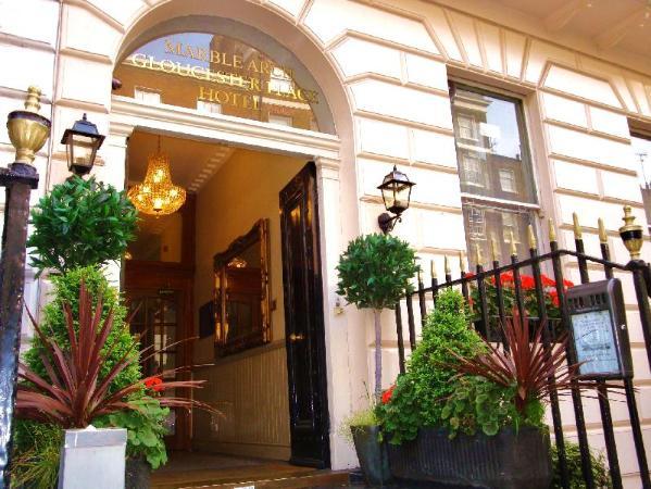 Gloucester Place Hotel London