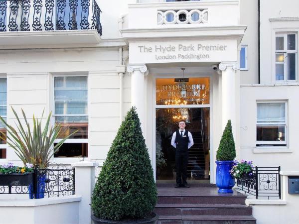 Park Grand London Lancaster Gate Hotel London