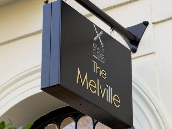Melville Hotel London