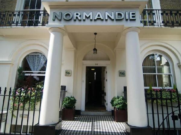 Normandie Hotel London