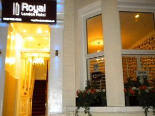 Royal London Hotel