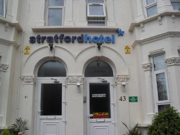 Stratford Hotel London