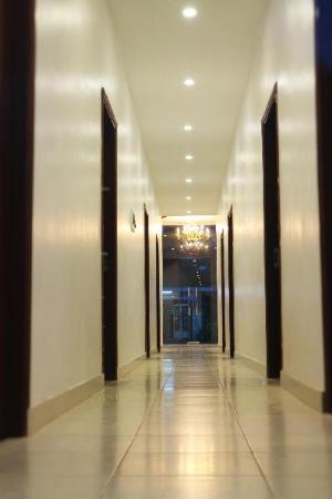 Vang vieng Centralpark hotel