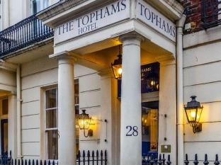 The Tophams Hotel London
