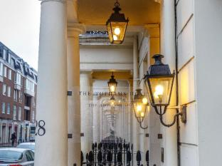 The Tophams Hotel London - Entrance