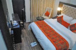 Hotel Triund Heights Luxury hotel
