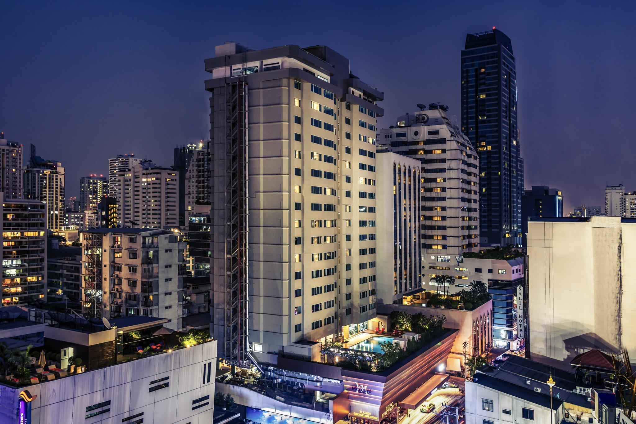 Mercure Bangkok Sukhumvit 11 - Bangkok