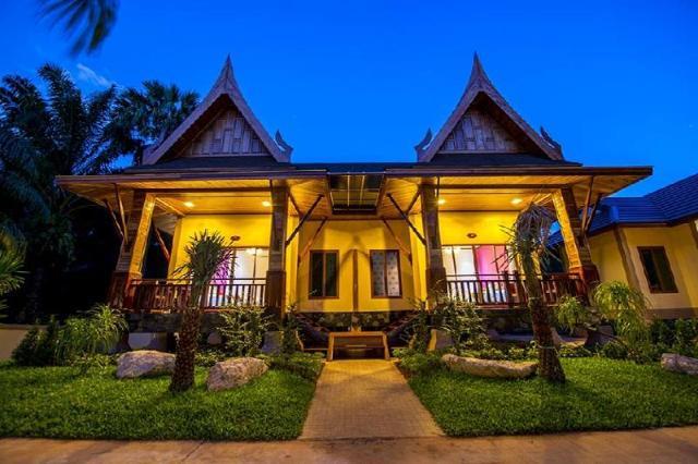 ดุสิต ภูพญา รีสอร์ต – Dusit Phuphaya Resort