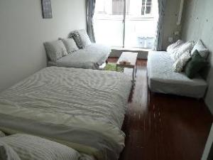 Studio Apartment in Fushimiinari 207
