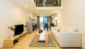 Fogang Tujia Sweetome Resort Apartment-Qingquan City