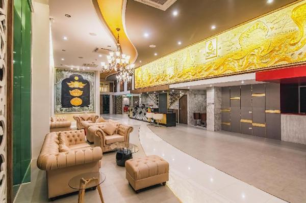 Gallery Design Hotel Sisaket Sisaket
