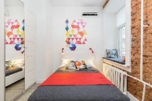 Kaleidoscope design