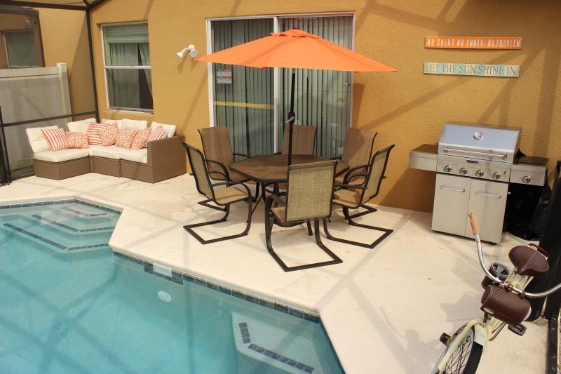 ACO   Bella Vida With Private Pool  1515