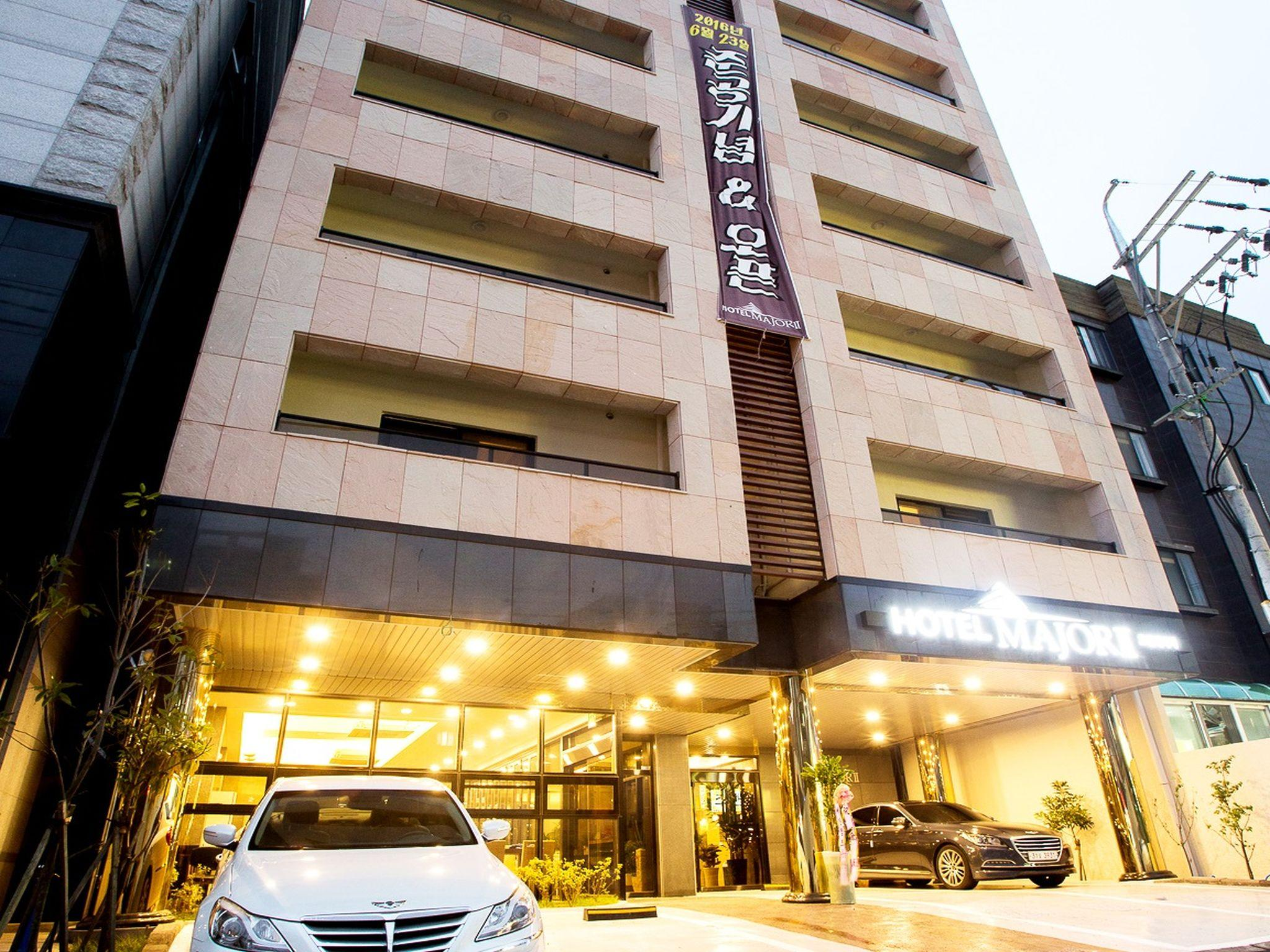 Hotel Major 2 Jeju