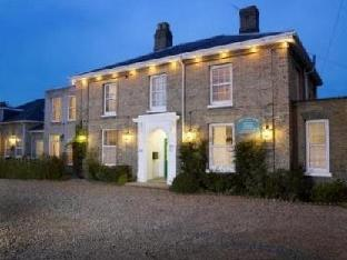 University of East Anglia Hotels - Wensum Guest House