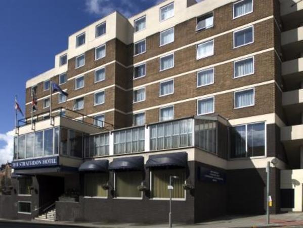 The Strathdon Hotel Nottingham