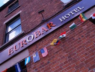 Eurobar Cafe and Hotel